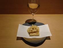 天ぷら季節料理 白雲まこと