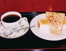 喫茶 ミラノ