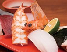 寿司・一品 紬