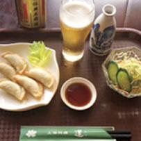上海料理 蓮 (レン)