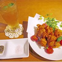 ボートピア姫路 レストラン「ピア」