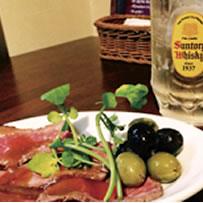 肉焼きワイン酒場ビストロカフェテルミニ